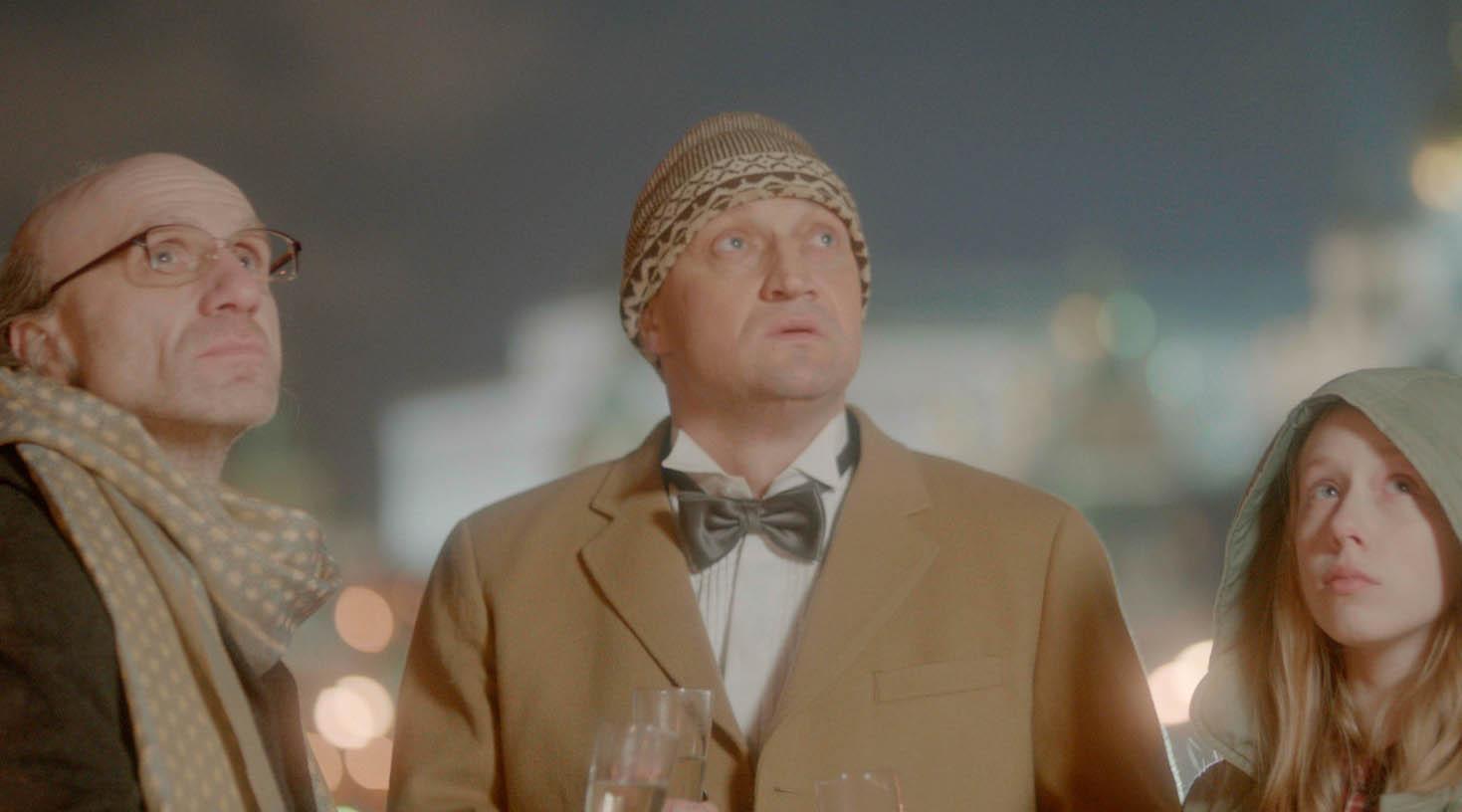 Фильм куценко про новый год 2017