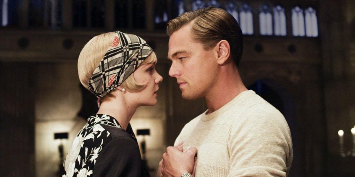 an analysis of the 1974 film the great gatsby and its comparison to the novel by f scott fitzgerald