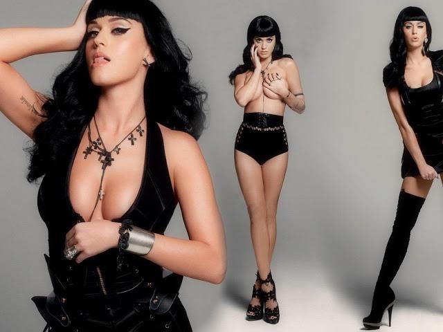 самые сексуальные певицы фото