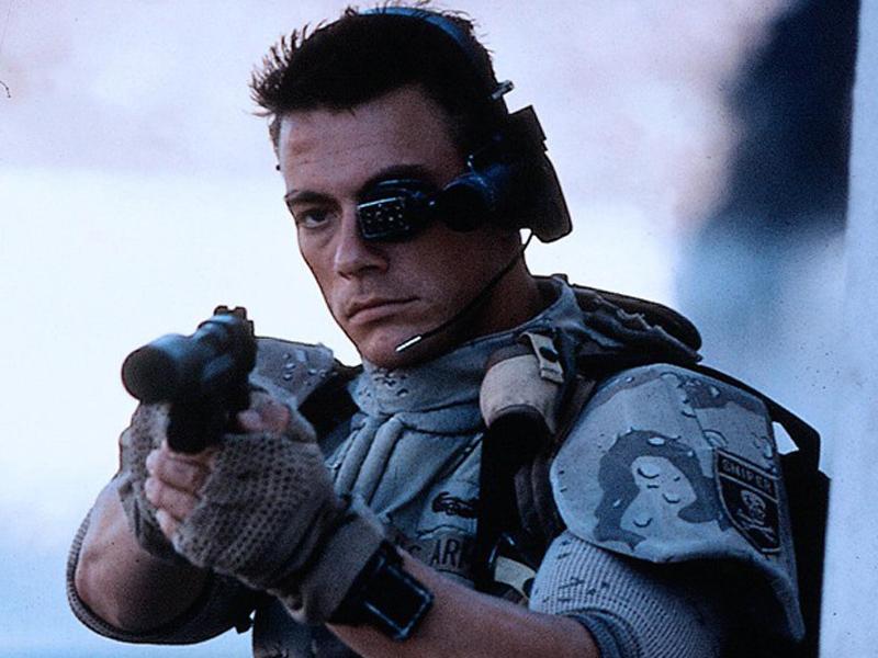 Ван дамм жан клод фильмы универсальный солдат 2 мятежный дух актеры личная жизнь