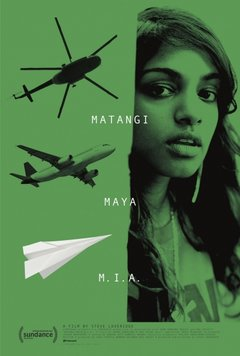Матанги / Майя / M.I.A.