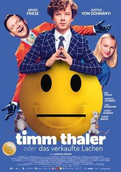 Тимм Талер, или Проданный смех