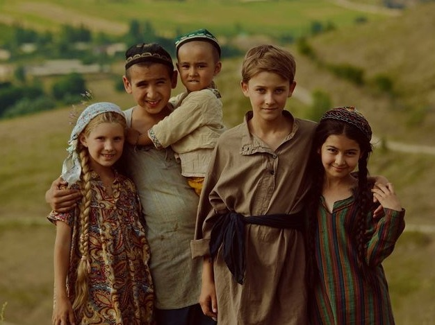 Nama: что думают о таджиках в россии?