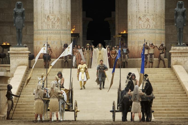 «Исход Цари И Боги В Hd Смотреть В Hd 720 Качестве» — 2006